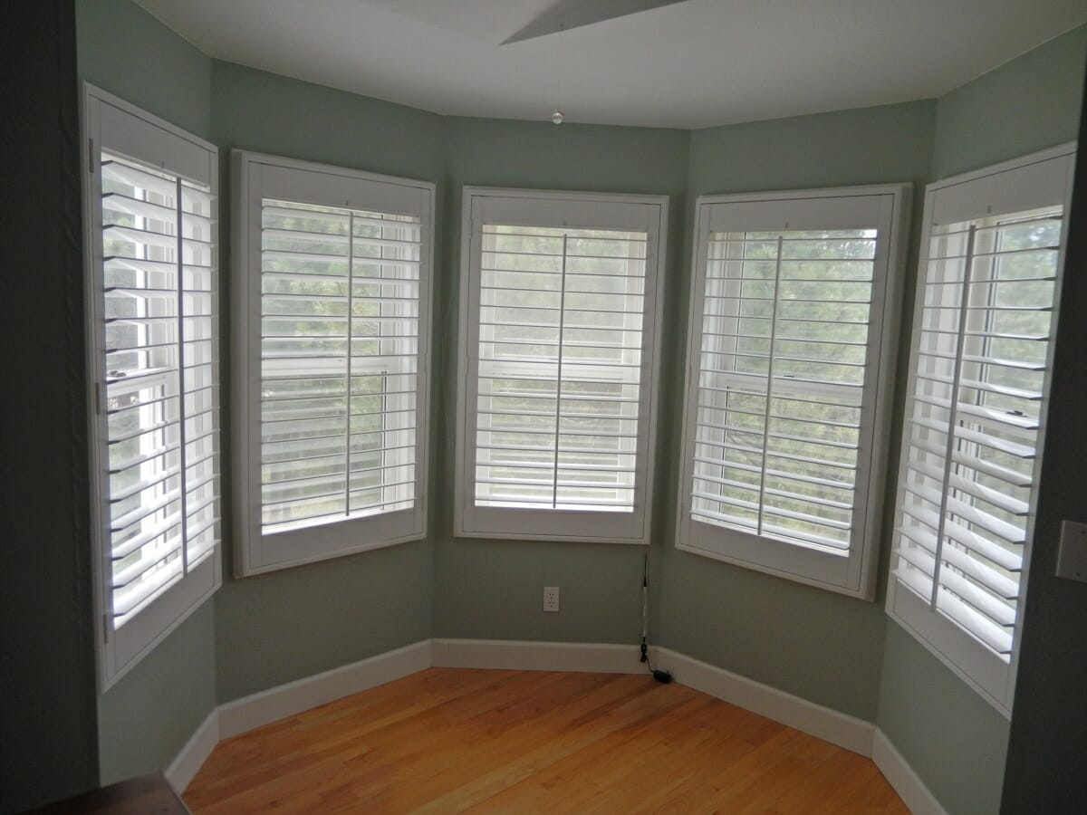 Shutters In Monument Colorado New View Blinds And Shutters