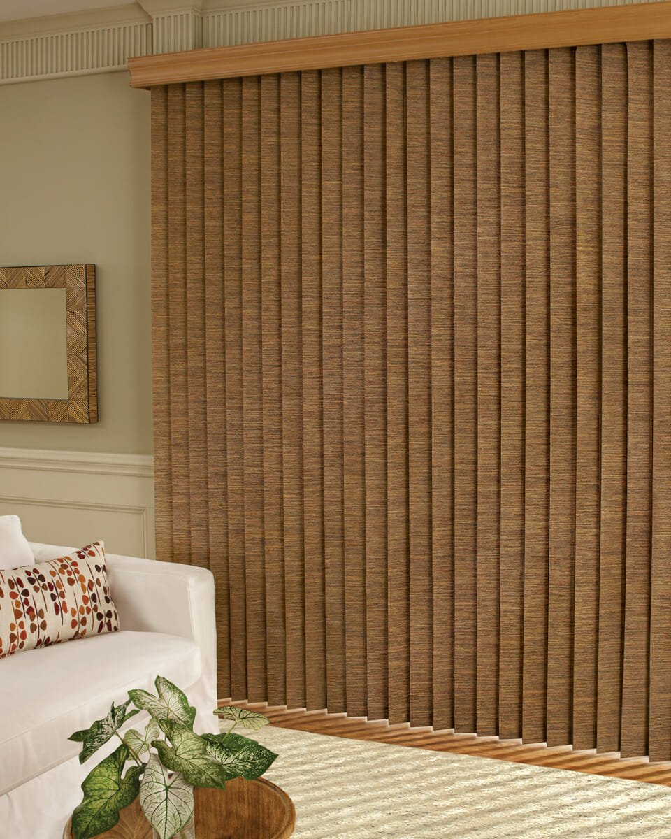 Window Treatments For Sliding Glass Doors What S Best For Your Home New View Blinds And Shutters